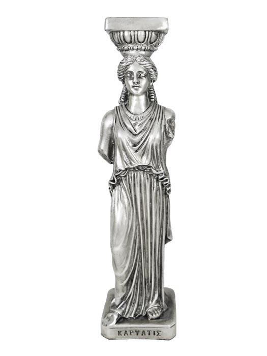 Museum Masters: Caryatid