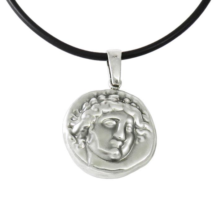 MuseumMasters:Amphipolis, Silver Pendant