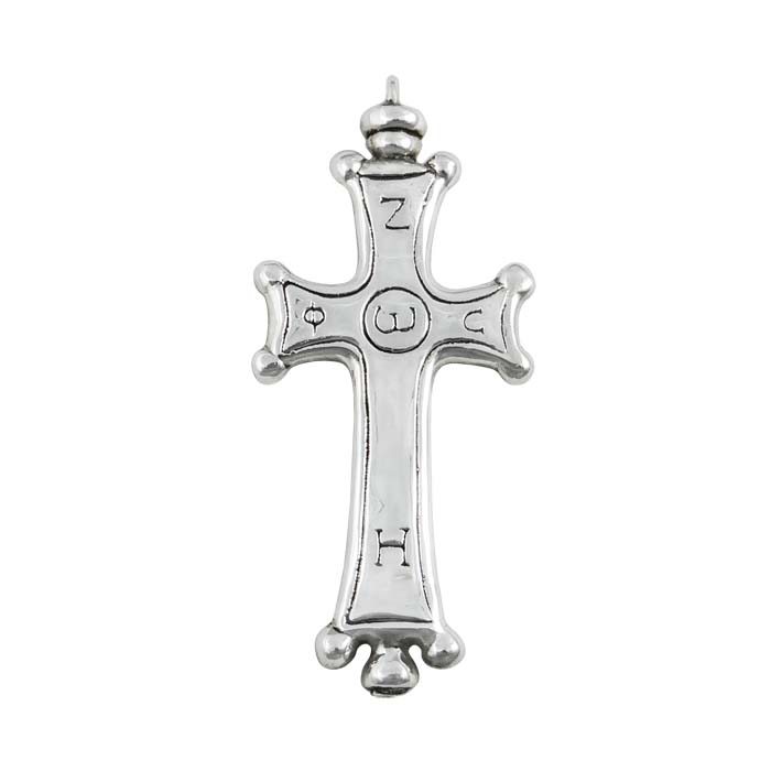 Religious By Category Crosses Byzantine Cross Life Light