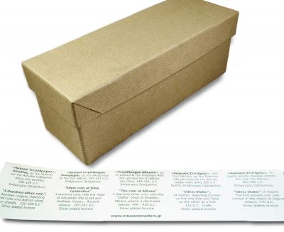 Συσκευασία Δώρου, Περιγραφή Ελληνικά & Αγγλικά, Εγγύηση