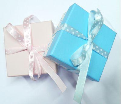 Συσκευασία δώρου για αγόρι ή κορίτσι