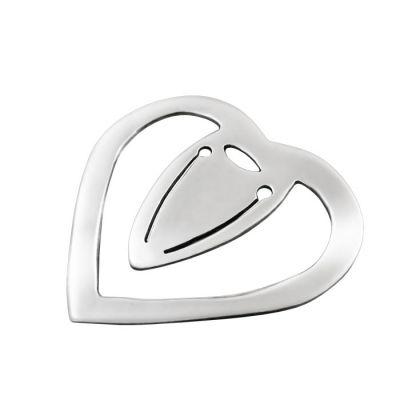 Καρδιά, Σελιδοδείκτης, Ασήμι 925°