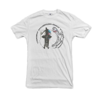 Corinthian Helmet, T-Shirt, 100% Cotton.