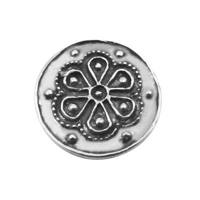 Rodax (Rosette), Brooch, Silver 925°