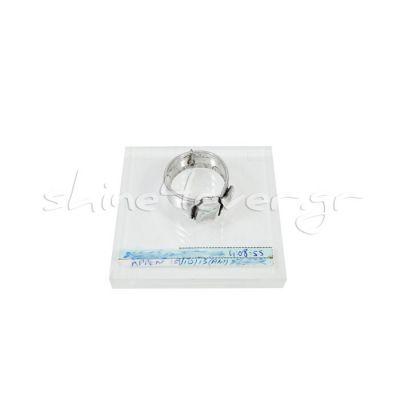Βραχιολάκι μαιευτηρίου επάργυρο σε διάλυμα ασημιού 999°